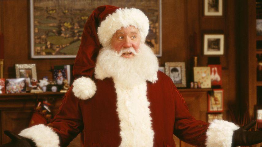 """Gewusst? Xmas-Film """"Santa Clause"""" sollte viel düsterer sein"""