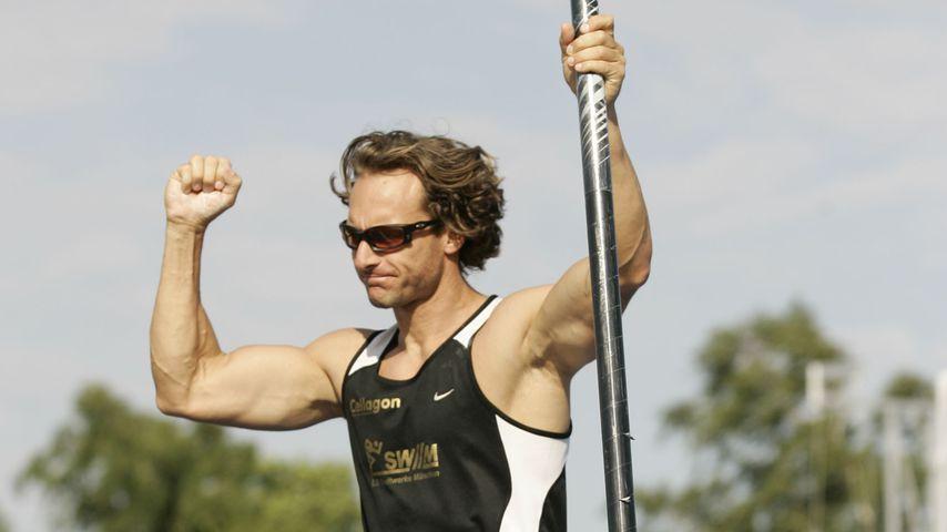 Tim Lobinger im Mai 2011