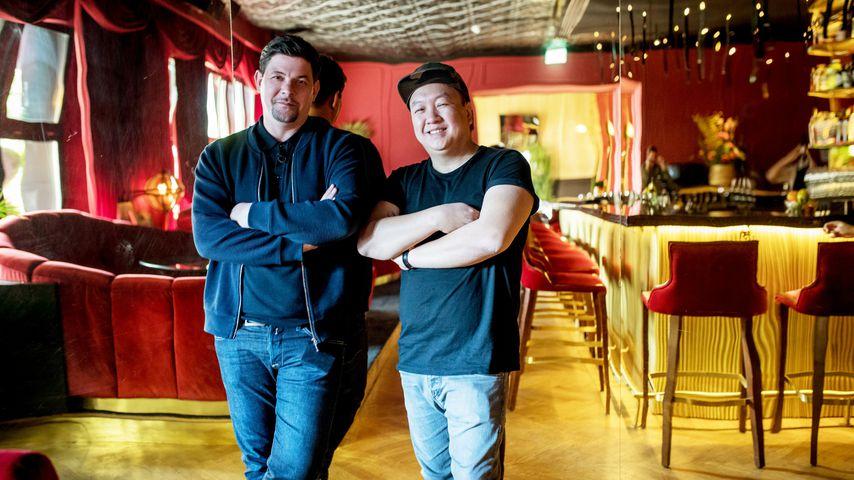 """Stopfleber & Blase: """"Kitchen Impossible"""" spaltet die Fans!"""