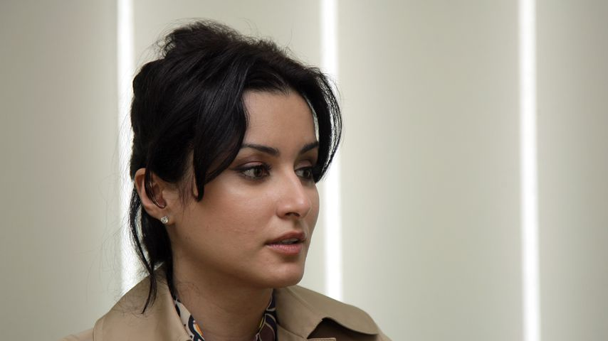 Tina Kandelaki, georgische Journalistin