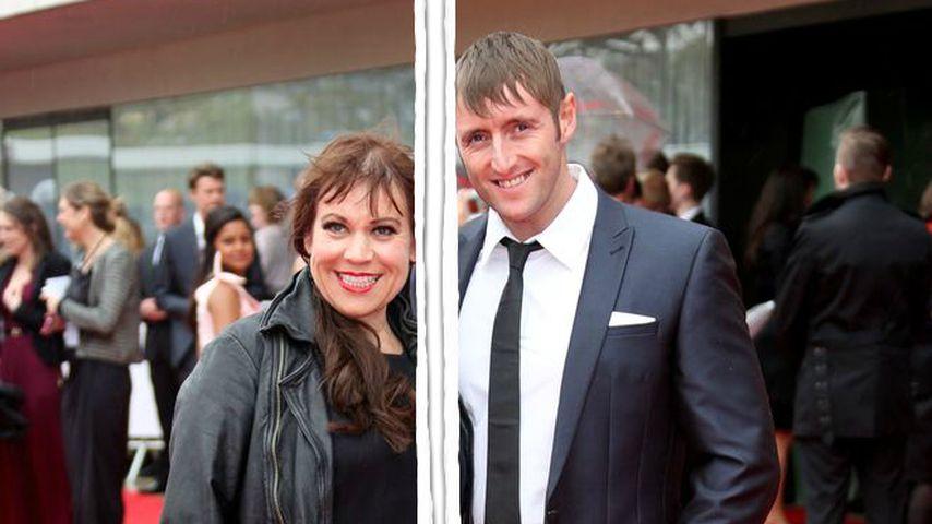 """""""Shameless""""-Star (56) lässt sich von Ehemann (37) scheiden"""