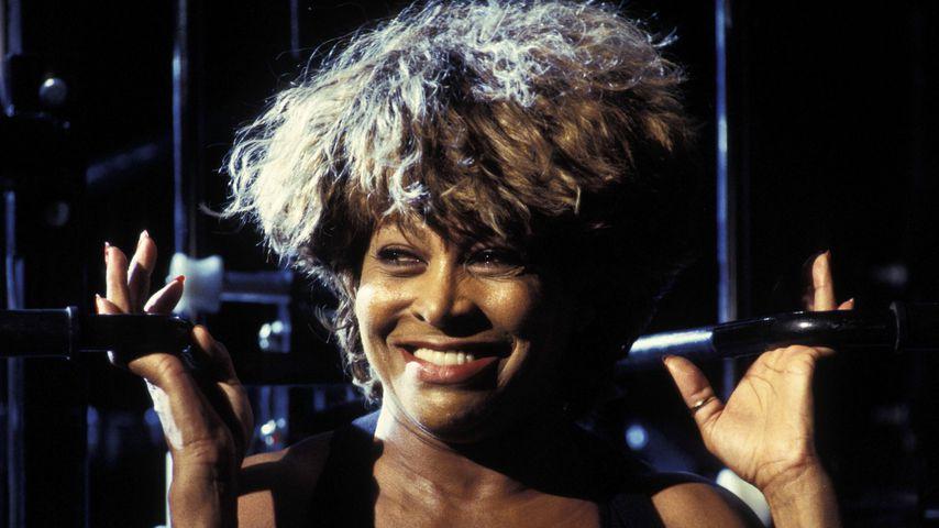 Simply the Best! Tina Turner (75) ist so sexy wie eh und je!
