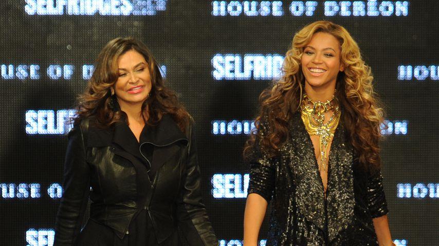 Bereit für die Zwillinge: Beyoncé-Update von Mama Knowles