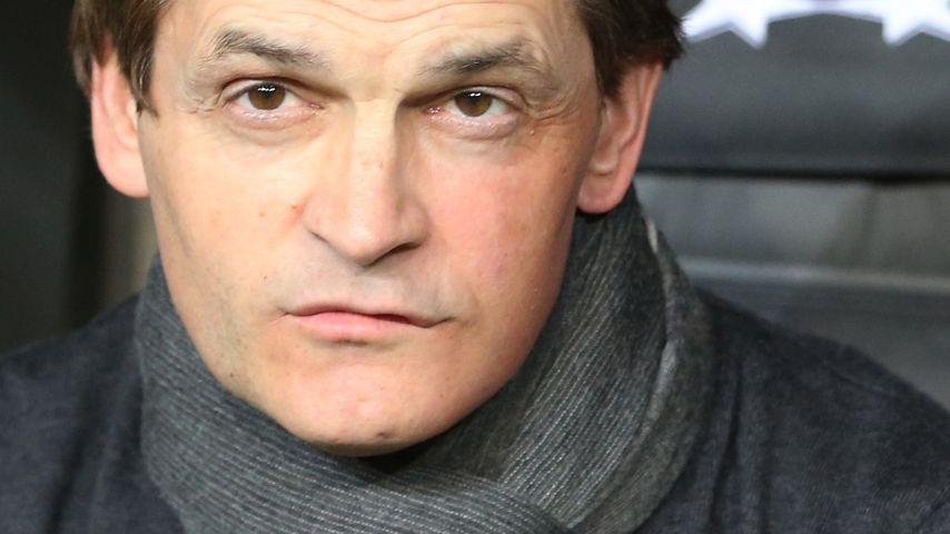 Vilanovas Tod (✝45): Fußball-Stars sind betroffen