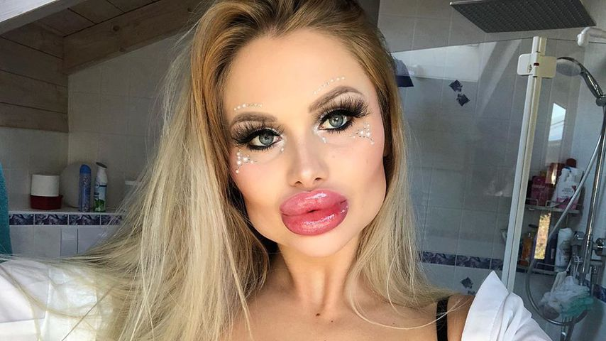 Tivvanni Barbie im Oktober 2020