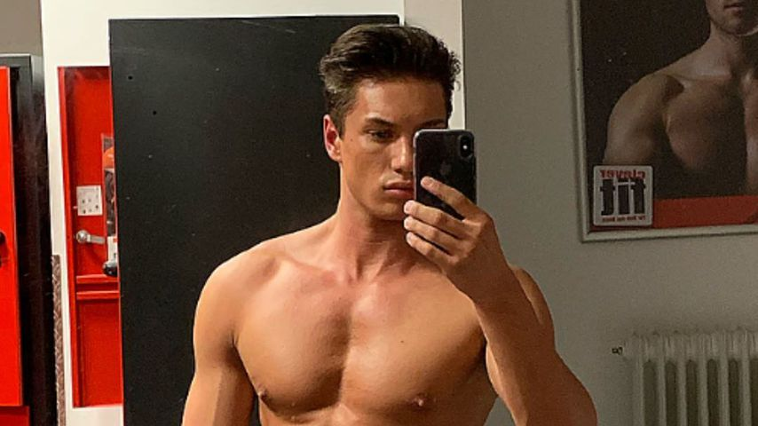 Tobias Bente, September 2019