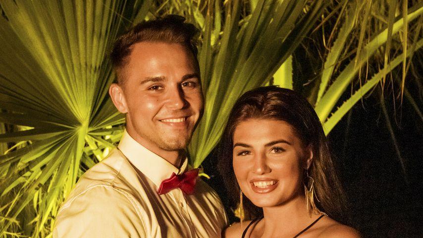 """""""Love Island""""-Aus: Werden Laura und Tobias jetzt ein Paar?"""