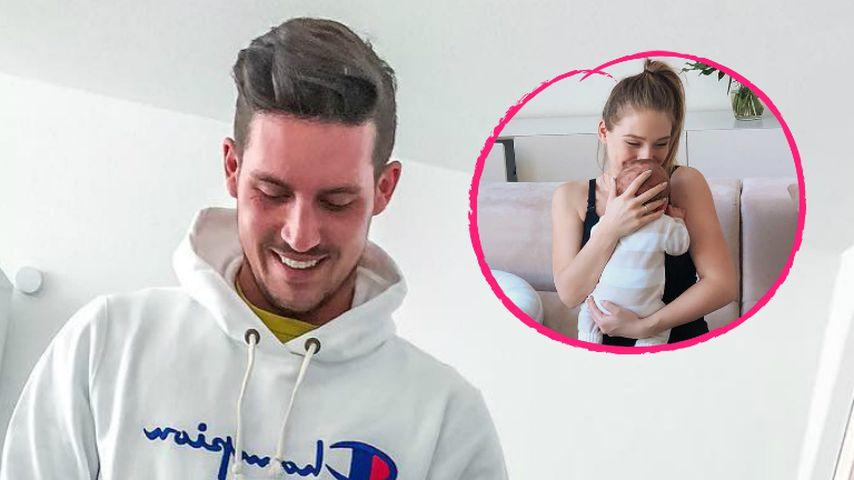 Hat Tobi Wolf Bibis Babynamen verraten? Nun erklärt er sich!