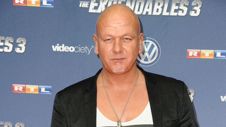 Total am Ende: Ex-AWZ-Star Tom Barcal bezog Hartz IV