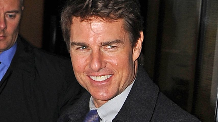 Tom Cruise ist jetzt bereit für eine neue Liebe