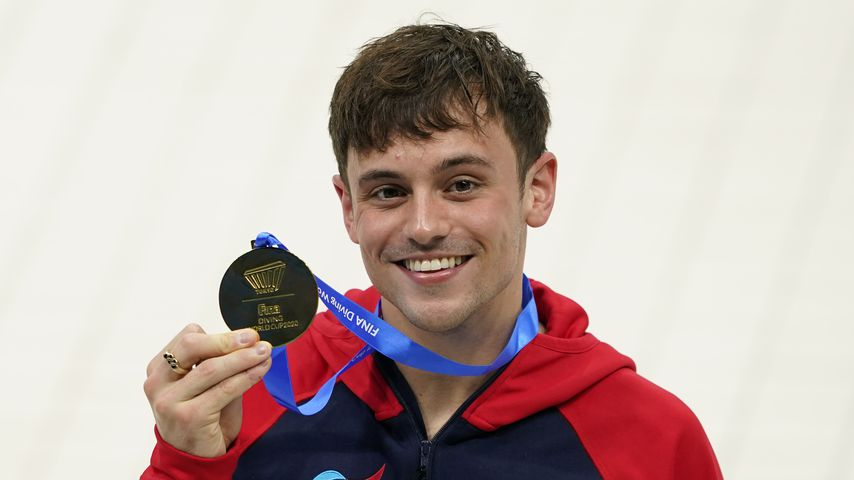 Tom Daley, Sportler