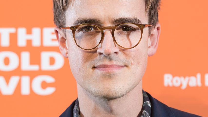 McFly-Sänger Tom Fletcher trauert um seinen Jugendfreund