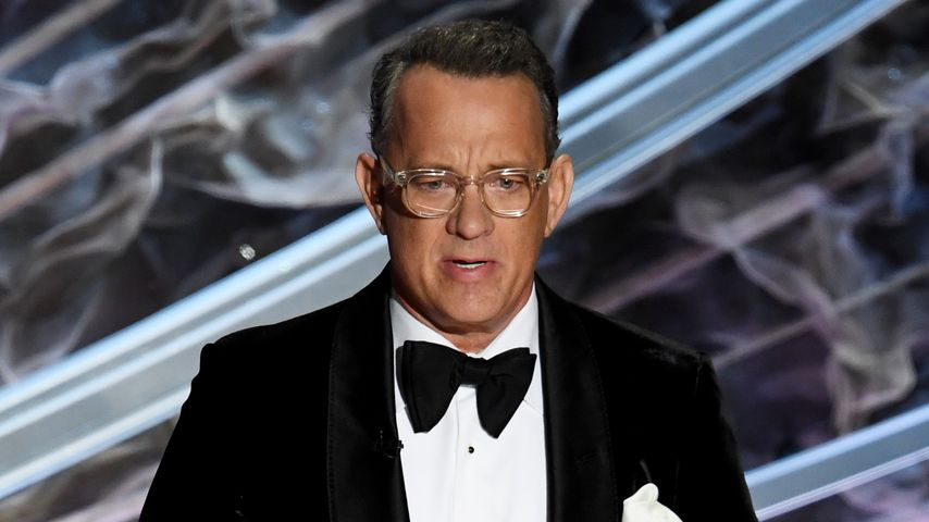 Tom Hanks hat Corona: So sind auch andere Promis betroffen