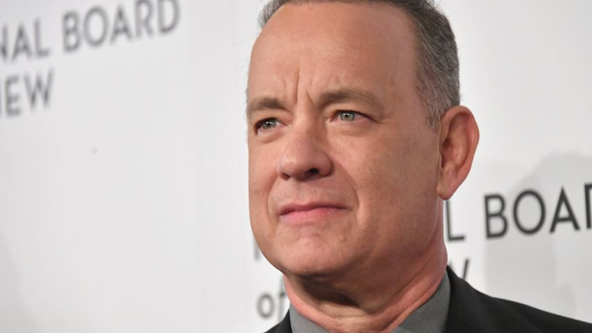 Tom Hanks, Hollywood-Star
