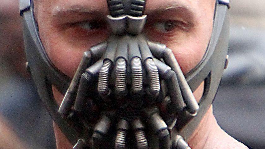Dark Knight Rises: Bane nicht gut zu verstehen?