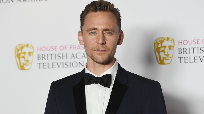 So gut wie sicher: Tom Hiddleston wird neuer James Bond