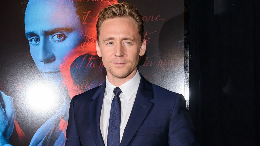 "Neuer ""James Bond""-Anwärter: Tom Hiddleston schwärmt von 007"