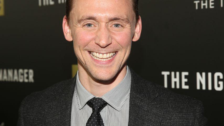 """Nach """"Hiddleswift""""-Aus: Benedict Cumberbatch verteidigt Tom!"""