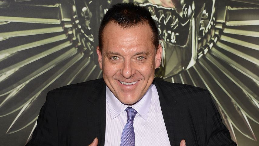 """Tom Sizemore bei der Premiere von """"The Expendables 2"""" in Hollywood"""