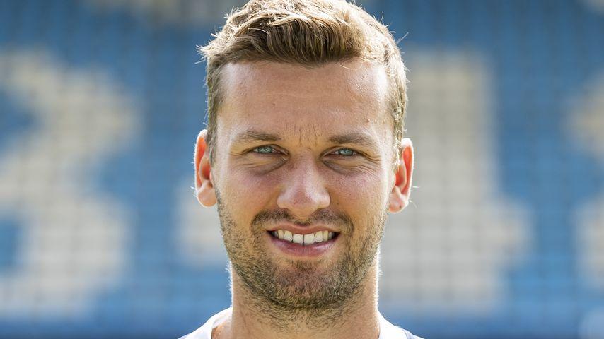 Tom Weilandt vom VfL Bochum im Vonovia Ruhrstadion, 2020