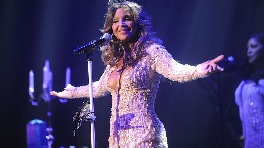 Nach Lupus-Rückfall: Deswegen performt Toni Braxton wieder