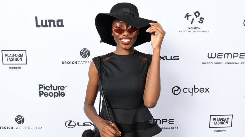 Auf Fashion Week: Hat Toni immer noch den GNTM-Sieger-Bonus?