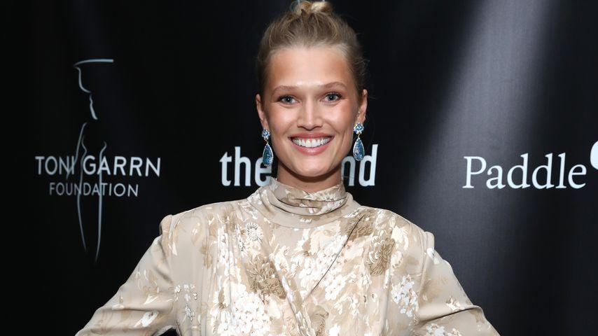Toni Garrn im September 2019