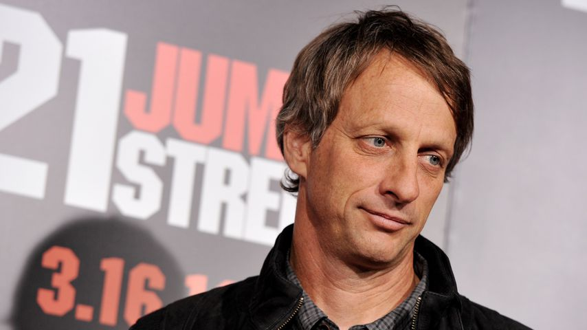Tony Hawk, Los Angeles 2012