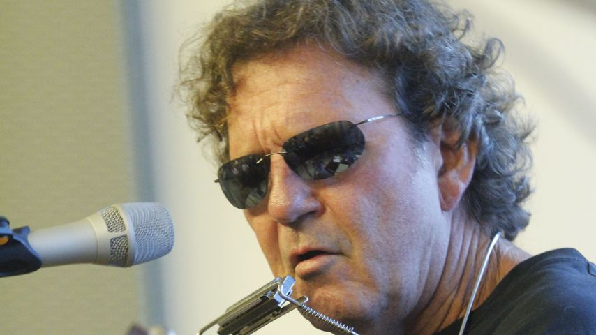 Country-Szene trauert: Legende Tony Joe White ist gestorben!