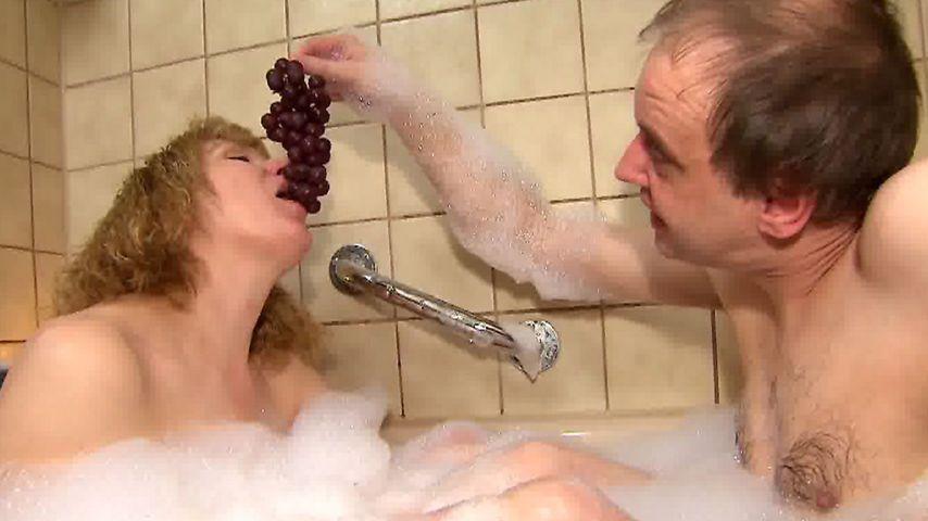 Melanie und Tony Marony