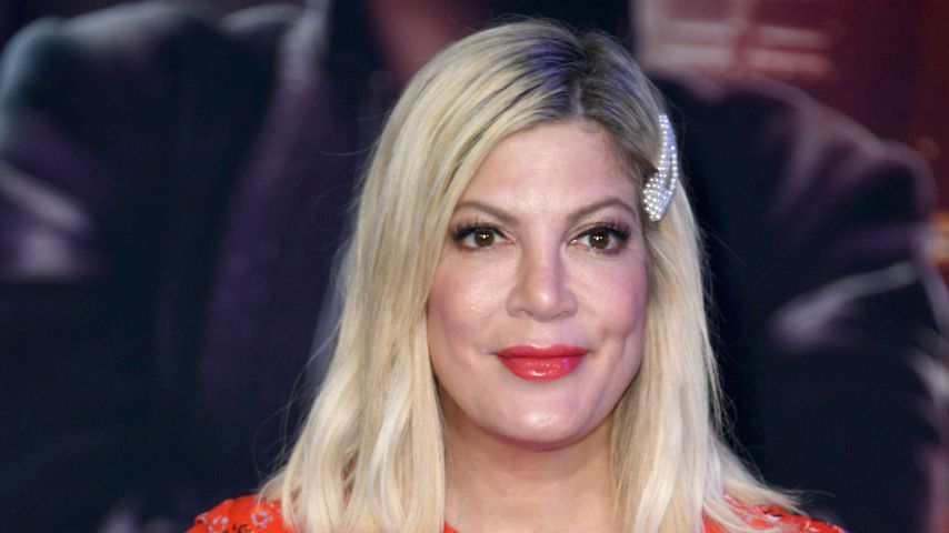 Tori Spelling, TCL Chinese Theatre am 09. Dezember 2019