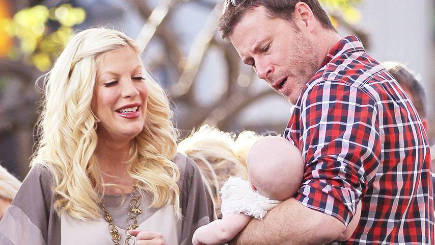 Tori Spelling: Familienplanung nicht abgeschlossen