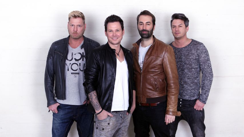 Tolles Boygroup-Comeback: Touché ist wieder da