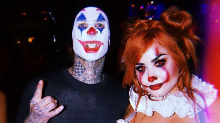 Travis Barker und Demi Lovato, Musiker