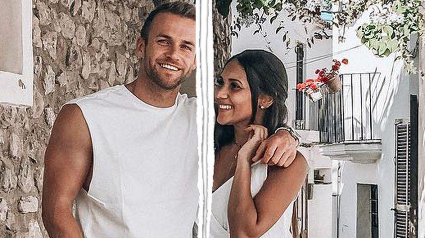Liebes-Aus! Philipp Stehler bestätigt Trennung von Pam Mata