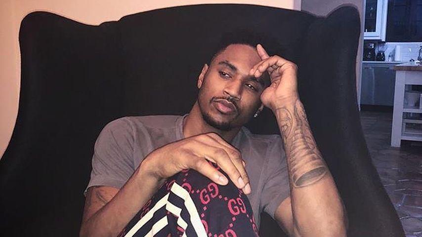 Rapper Trey Songz: Polizist erstattet jetzt Prügel-Anzeige