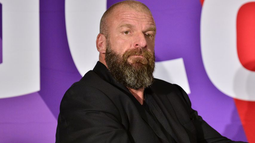 Sorge um Triple H: Die WWE-Legende wurde am Herzen operiert