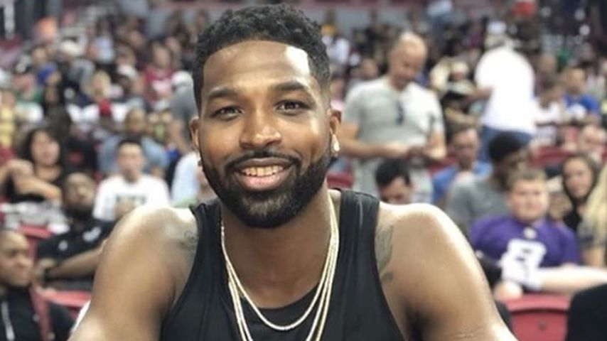 Tristan Thompson, Basketballspieler