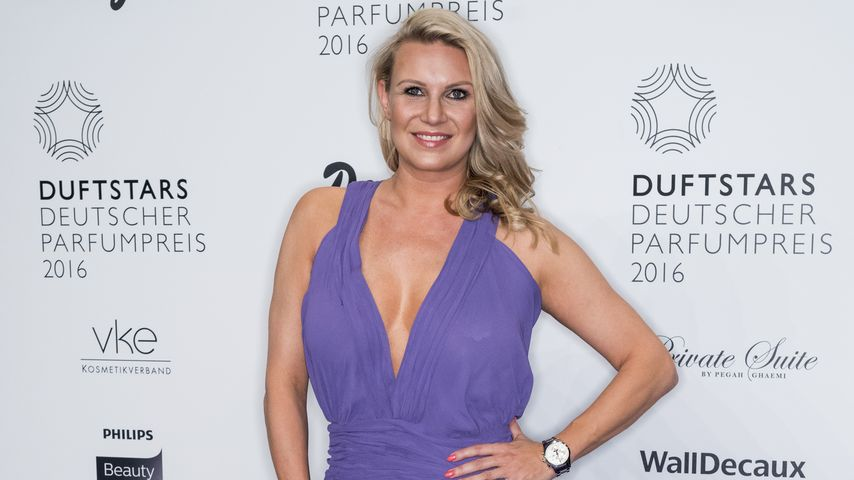 Ex-Turnerin Magdalena Brzeska