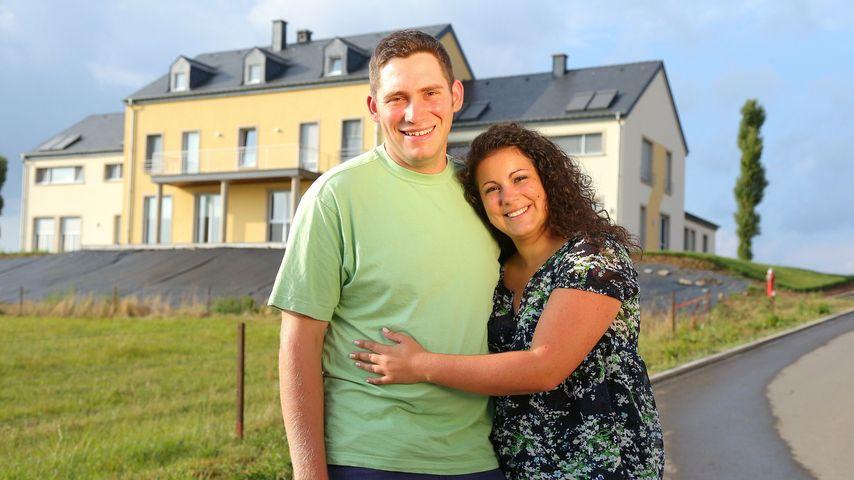 Nur ein Jahr nach Hochzeit: Dieser TV-Bauer wird Papa!