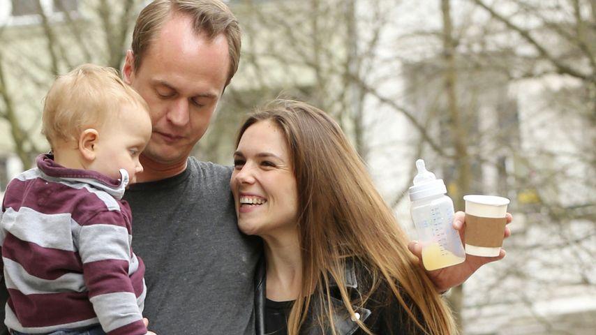 Makler Alexander Posth: Familie nicht mehr ins TV?