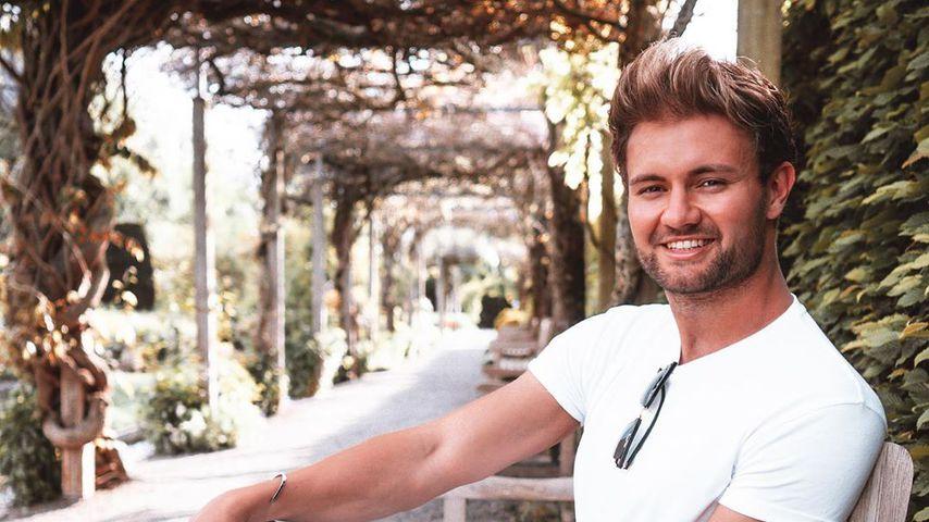 TV-Star Daniel Lott