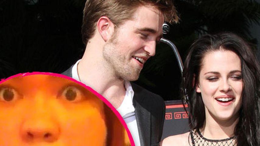 Crazy Twilight-Fan: Irrer Clip zur Robsten-Reunion