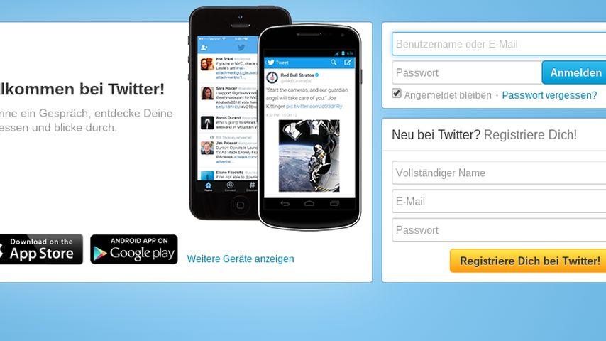 Zwitscher: Das waren die 3 Top-Tweets der Promis