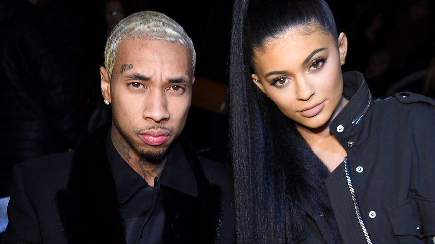 Zu wenig Kohle: Ist bei Kylie & Tyga bald endgültig Schluss?
