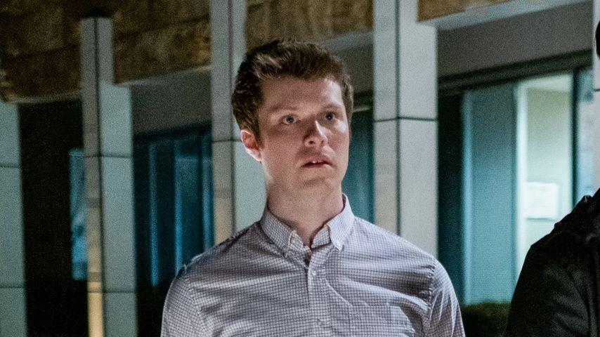 """Tyler Barnhardt als Charlie St. George in """"Tote Mädchen lügen nicht"""""""