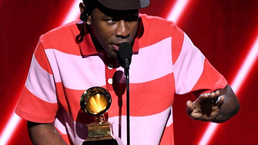 """Nach Kritik: Keine """"Urban""""-Kategorie mehr bei den Grammys"""