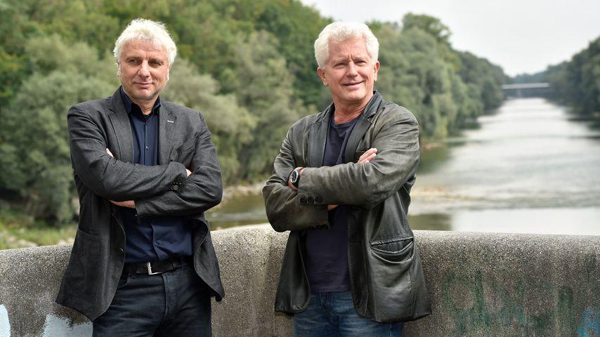 """""""Tatort""""-Kommissarin und Freundin wollen ein Kind"""
