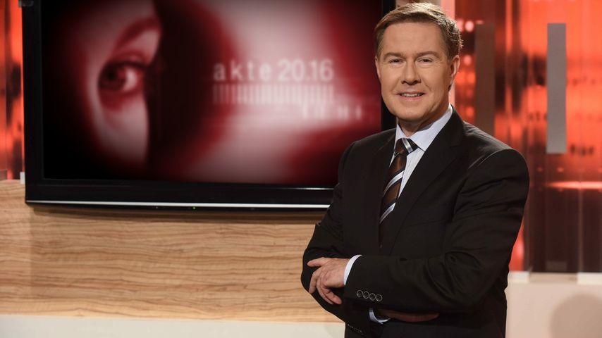 """Eine Ära geht zu Ende: Ulrich Meyer verlässt """"akte""""-Magazin"""
