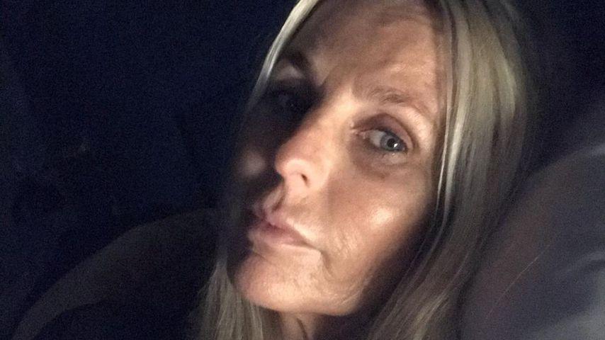 Ulrika Jonsson in Sorge: Ihre Tochter liegt im Krankenhaus